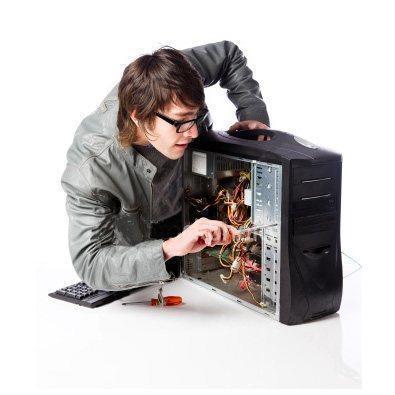 компьютерный мастер в Новокуйбышевске